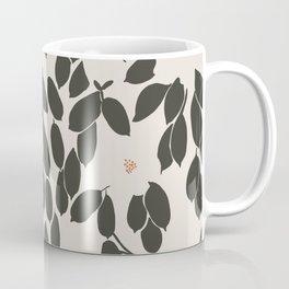 Zooey Magnolia Coffee Mug