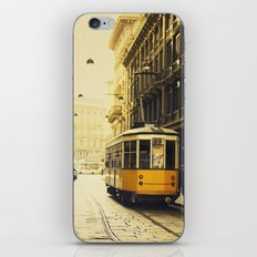 Milano iPhone Skin