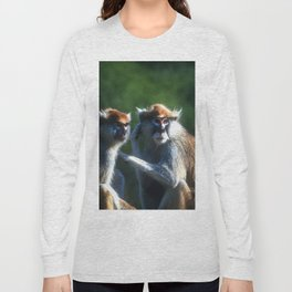 Careful Long Sleeve T-shirt