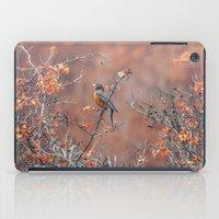 robin williams iPad Cases featuring robin by RasaOm