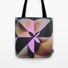 byttym Tote Bag