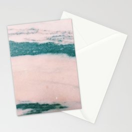 Pastelle Marble Stationery Cards
