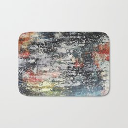 Night lights 2 Bath Mat
