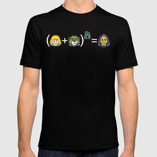 He-Math T-shirt