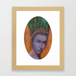 Bellatrix by Jeff Wilfong Framed Art Print