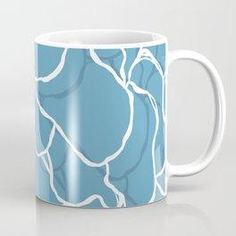 Pool Water Coffee Mug