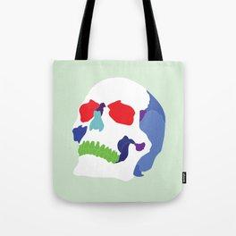 Green Woah Tote Bag