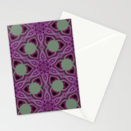 Blueberry blossom 2 Stationery Cards