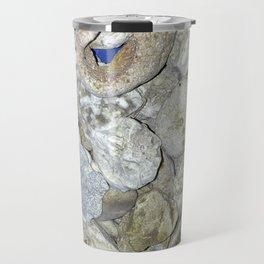 Rocks Travel Mug