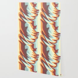 Abstract painting 155 Wallpaper