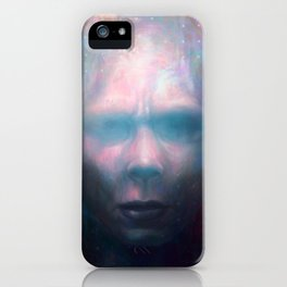 Hubris: The Agony and the Ecstasy iPhone Case