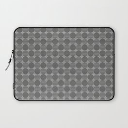 Dots #4 Laptop Sleeve