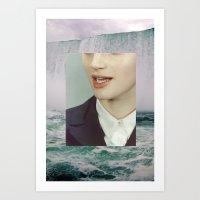 Fluent  Art Print