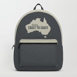 Coast to coast Backpack
