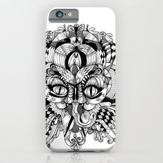 Mask Face Slim Case iPhone 6s