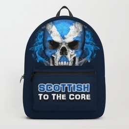 To The Core Collection: Scotland Backpack