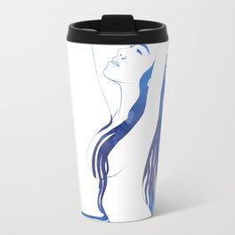 Water Nymph X Travel Mug