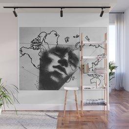 Introspection (Awakening Voyages) Wall Mural