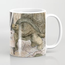Council of Animals Coffee Mug