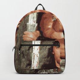 Conan Backpack