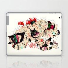 Wolfmother Laptop & iPad Skin