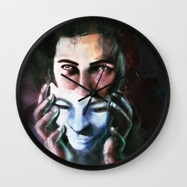 The Liar Wall Clock