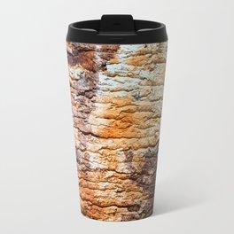 NATURAL WOOD ART Travel Mug