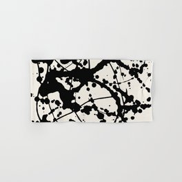 Cheers to Pollock Hand & Bath Towel