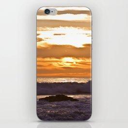 El Matador Sunset, 2011 iPhone Skin
