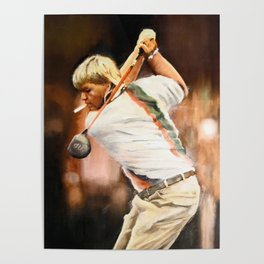 Daly Poster