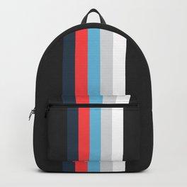 Classic Stripes Tianlong Backpack