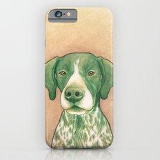 Pointer dog - Jola 02 iPhone 6s Slim Case