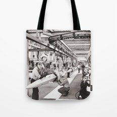 Star Wars factory Tote Bag