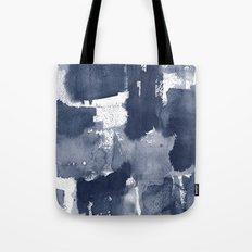 Indigo 2 Tote Bag