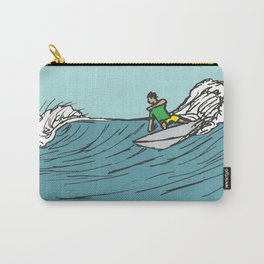 Surf Series | Roundhouse Carry-All Pouch