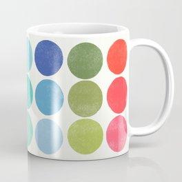 colorplay 5 Coffee Mug