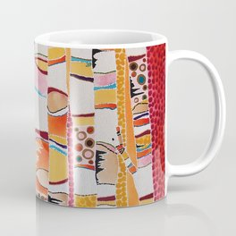 Marmalade Morning Coffee Mug