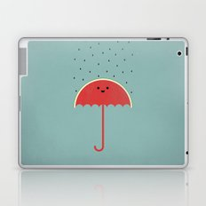 Watermelon Umbrella Laptop & iPad Skin