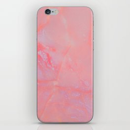 Summer Marble iPhone Skin