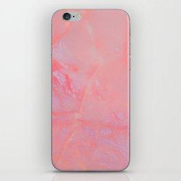 Summer Marble iPhone Skin