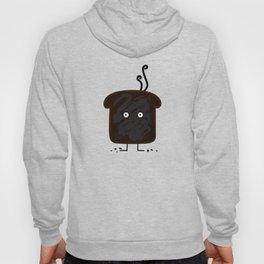 Happy Burnt Toast Hoody