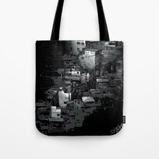 FAVELA Tote Bag