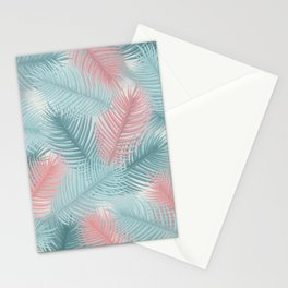 Tropic escape Stationery Cards