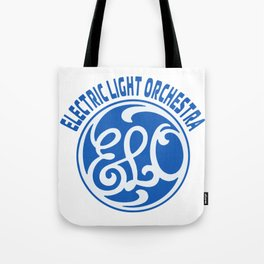 ELO - ELECTRIC LIGHT ORCHESTRA Tote Bag