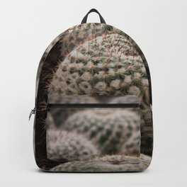Prickly Cactus Field Backpack