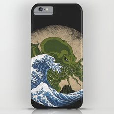 Hokusai Cthulhu Slim Case iPhone 6s Plus