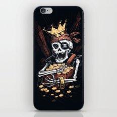 My Treasure iPhone & iPod Skin