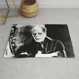 Lon Chaney || classic horror movie Rug