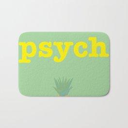 Psych! Bath Mat
