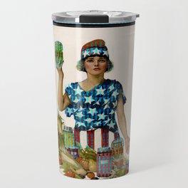 Can your Revolution Travel Mug
